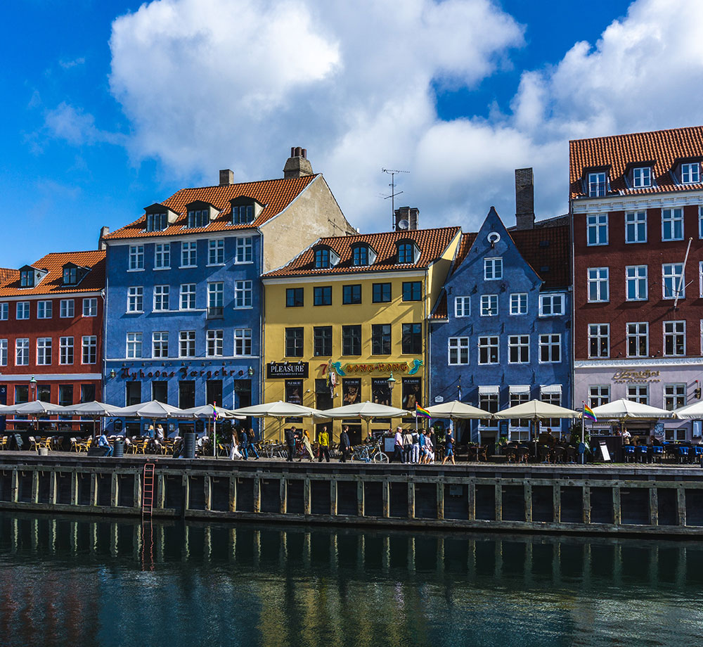 Nyhamn Köpenhamn