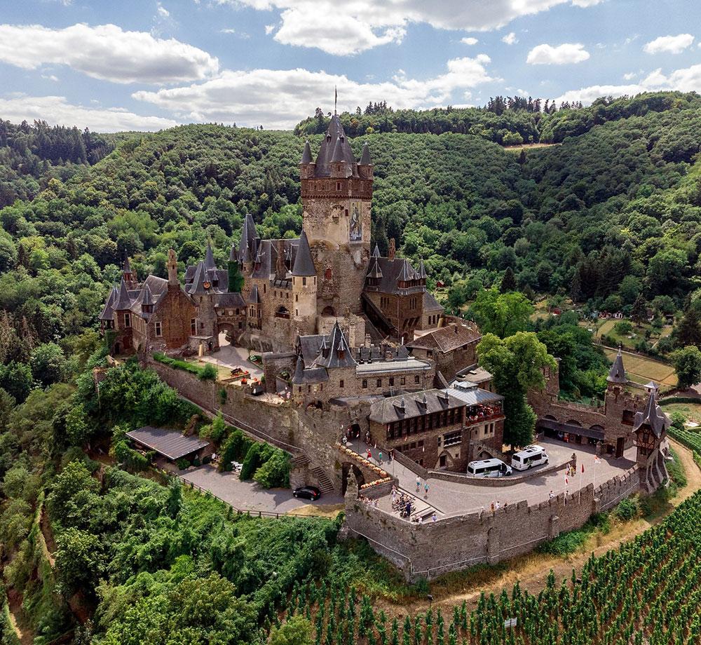 Cochems slott