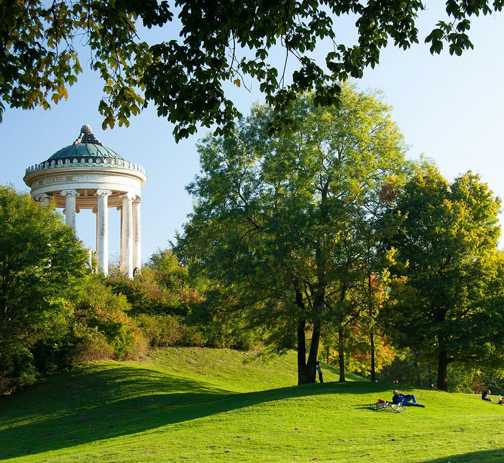 münchen-park