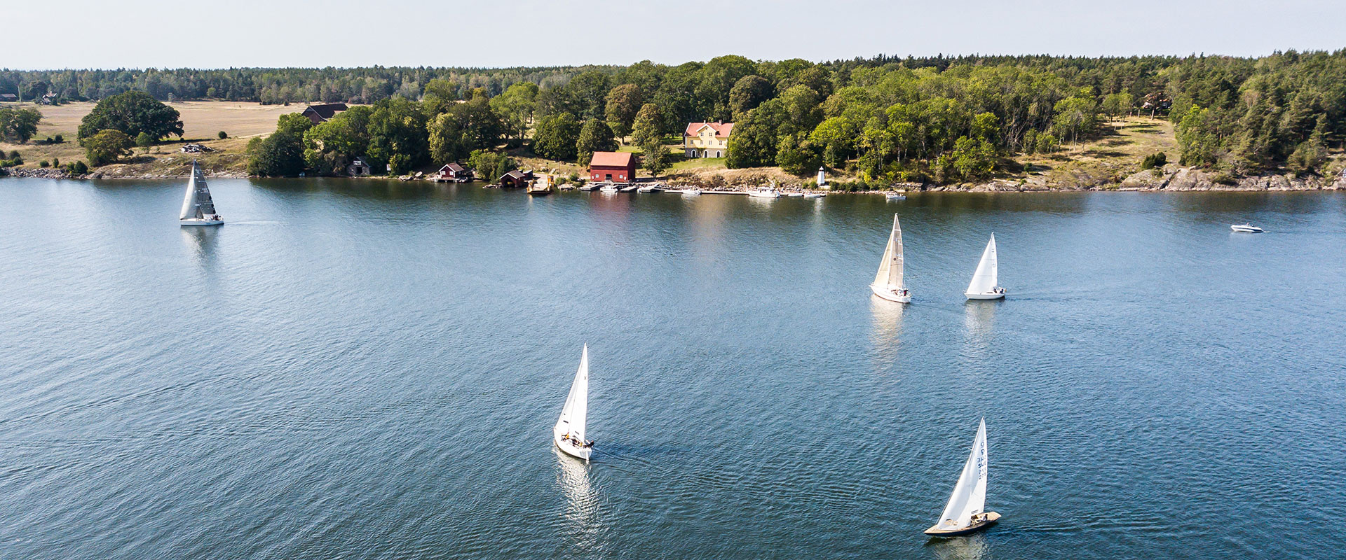 brommösund-segelbåtar